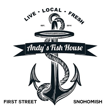 Andy's Fish House  (360) 862-0782